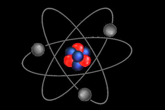 ラザフォードの原子モデル